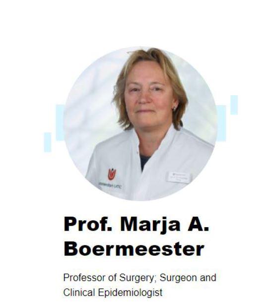 Marja Boermeester for OviTex_PEROmed